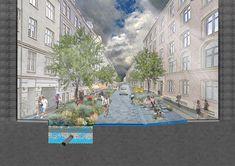 Copenhagen_Cloudburst-Masterplan-Atelier-Dreiseitl-11 « Landscape Architecture Works | Landezine