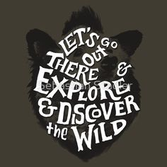 'Explore And Discover the Wild - Cool Adventure Bear Design' T-Shirt von Sebastian Stadler Bear Design, My Design, Cool Tees, Cool T Shirts, Best Tank Tops, Bear T Shirt, T Shirts With Sayings, Graphic Shirts, Funny Tshirts