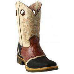 Jugo Boots® 286 Bota de Hombre Rodeo Alamo-Apache Wild Negro/Shedron Rodeo Boots, Cowboy Boots, Shoes, Fashion, Mens Shoes Boots, Cowboy Boot, Juice, Cowboys, Knights