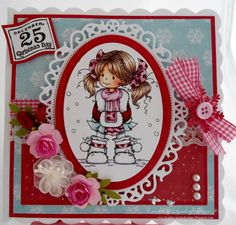 Lyndsey Turner: Handmade with Love, Gems and Pretty things: November 23, 2012 Stamp: Wee stamps