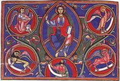 Manuscripts - Art History 3009 with Bartoli at University of ...
