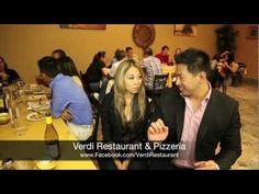 Mobilizing People Marketing (MPM) Invasion of Verdi Restaurant & Pizzeria