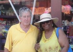 4th Of July 2013, at Tom & Joanne Miller house in Sonora, along with Donald & Micheal...