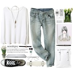 acatalepsy, created by shaniaayr on Polyvore