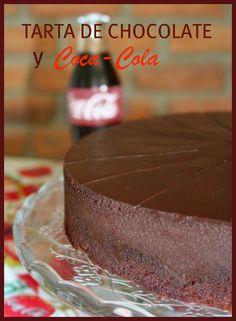 Food and Cook by trotamundos » TARTA DE CHOCOLATE Y COCA COLA (Chocolate Cola Cake)