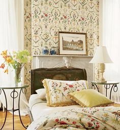 14 Best Fabric Wallpaper Ideas Images Fabric Wallpaper