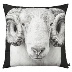 By Nord Ram Cushion Cover