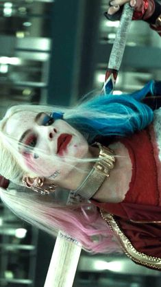 Hello, Here You Will Find Entertainment And Much More. Harley Quinn Drawing, Harley Quinn Comic, Harley Quinn Cosplay, Margot Elise Robbie, Margot Robbie Harley Quinn, Video Romance, Harely Quinn, Daddys Lil Monster, Alice And Wonderland Quotes