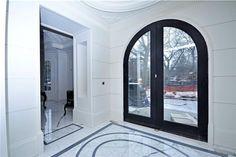 98 Ennisclare Dr W, Oakville, ON L6J 4N2. 4 bed, 9 bath, $5,400,000. 12ft ceilings on mai...