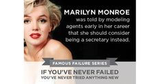 Social Tools - My Plexus Builder Marilyn Monroe, Famous Failures, Dress Up Day, Career Inspiration, World Information, Boost Your Metabolism, New You, Science Education, I Site
