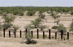 Obama Mobilizes U.S. Troops To Build Security Wall In Niger – Still Hasn't Secured Southern Border With Mexico