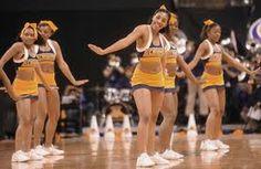 Aggie Cheerleaders