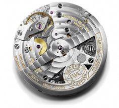 IWC Schaffhausen calibre 89000 | Montres suisses d'exception | collection | Montres dAviateur | Montre d'Aviateur Chronographe TOP GUN