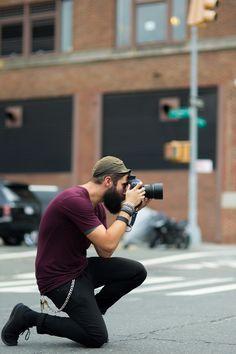 #470 My favorite street style photographers, NYFW15SS