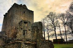 spynie palace scotland   Spynie Palace by Rob Outram