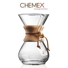 Picture of Cafetera Chemex