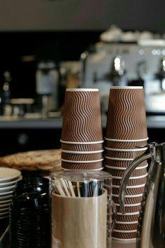 The Tiny Roaster - Bloesem Little's Coffee, Coffee To Go, Brown Coffee, Coffee And Books, Coffee Cafe, Coffee Break, Coffee Corner, Coffee Shops, Deli Shop