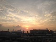 2012,September,sunrise