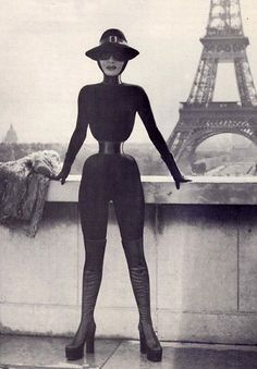 Wasp waist refers to a woman's fashion silhouette, produced by a style of corset and girdle, that has experienced various periods of p...
