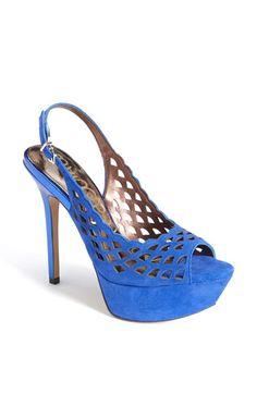I think I need these. Awesome summer shoe.