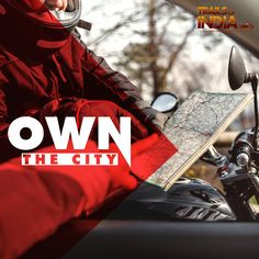 Leave no stone unturned, let every road bear your trade marks. Celebrate the freedom to be oneself, visit - https://www.trailsofindia.com  #BikeTrails #BikeTours