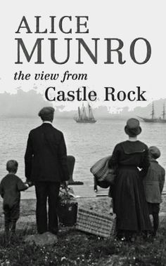 I'm enjoying The View from Castle Rock by Alice Munro and I hope finish it this weekend. Castle Rock, Robert Langdon, Alice Munro, Sinclair Lewis, Reading Club, Reading Room, Margaret Mitchell, Thomas Paine, Henry Miller