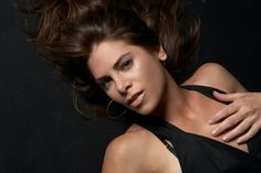 Jillian Michaels Jillian Michaels, Lust, Hoop Earrings, Beautiful, Fashion, Moda, La Mode, Fasion, Fashion Models