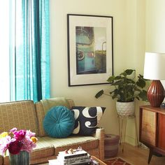 This corner is about the change. Stay tuned. #myloft #livingroom #vintage #midcentury #photography
