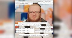 Hacker Publishes Reagan Battalion Founder's SICKENING Alleged Search History