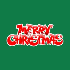 Check out this awesome 'Merry Christmas' design on @TeePublic! #holiday #merrychristmas #shirts  #tanks #longsleeve #hoodie #phonecase #mugs #stickers #kids #baby #pillow #tote #laptopcase #notebook #fashion #gift #present #birthday #Christmas #men #women