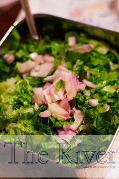 Glistrida salad recipes