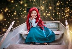 This Mother And Daughter Disney Cosplay Is Beyond Beautiful
