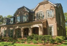 Pindell Glen offers Atlanta new homes in an unbeatable location ...