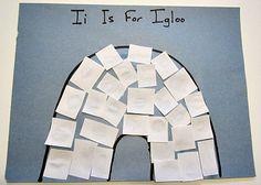 Google Image Result for http://kiboomukidscrafts.com/wp-content/uploads/2012/08/Alphabet-Letter-i-is-for-Igloo-Winter-Crafts-For-Kids2.jpeg