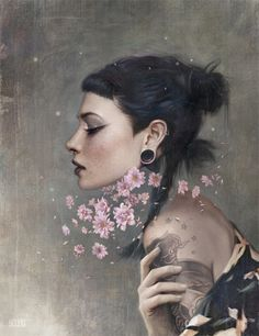 TOM BAGSHAWhttp://tombagshaw.tumblr.com/post/110081590993/adore