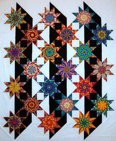 T-Up, Up & Away | by Linda Rotz Miller Quilts & Quilt Tops