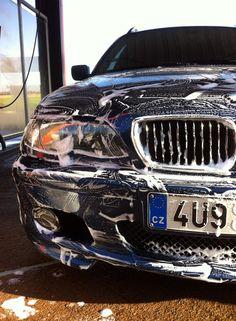 Mpaket, Facelift, FL, BMW <3, 2004
