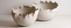 Nathalie Dérouet - création de céramique contemporaine