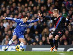 Pada pertandingan Chelsea melawan Palace di kandang namun justru hal ini Judi Bola Online - Laga ke-100 di rusak Palace dan The Blues kecewa.