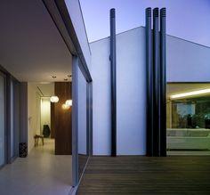 El Caserón / G///bang architectural concept/// Jesús Granada