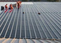 dakbaan solar flexibel