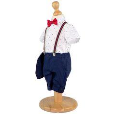 Costum Botez Summer Sailor - Belle Concept Sailor, Satin, Concept, Costumes, Summer, Fashion, Navy Sailor, Moda, Fancy Dress
