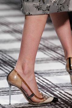Balenciaga - Fall 2015 Ready-to-Wear - Look 85 of 114