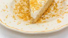 Coconut Cream Pie (AIP, Gaps, SCD)