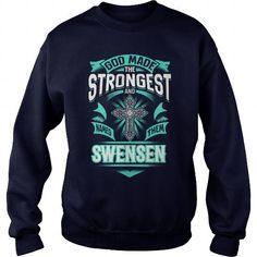 I Love  SWENSEN, SWENSEN T Shirt, SWENSEN Hoodie T-Shirts