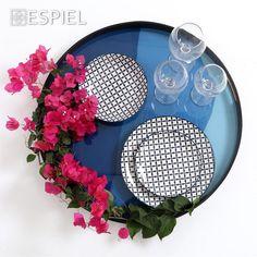 Αλλάξτε τα καθημερινά αντικείμενα και αλλάξτε διάθεση! Decorative Plates, Home Decor, Decoration Home, Room Decor, Home Interior Design, Home Decoration, Interior Design