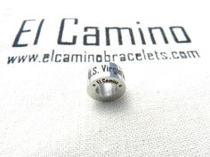 Ever travelled to US the Virgin Islands? If you have, pin this photo or head over to www.elcaminobracelets.com to purchase this Country Step for your El Camino! #USVirginIslands #elcaminob #travelling #travel #travelmemories #jewellery #fashion #gapyear #gift #charm #backpacking #bracelet #handmade #xmas #christmas #present