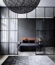 Just everything! From @vallonia_interior #bedroom #soverom #moooi #interior