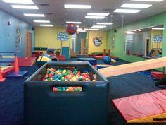 My Gym Thanksgiving Camp Orlando, FL #Kids #Events