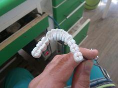 Dental Technician, Dentistry, Clinic, Teeth, Lab, Porcelain, Smile, Dental Art, Porcelain Ceramics